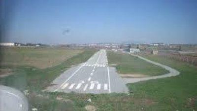 Δήμος Σιντικής : Πρόβλημα με το αεροδρόμιο Χορτερου ????