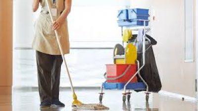 Δήμος Αμφίπολης : Πρόσληψη 4 καθαριστριών