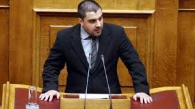 Σέρρες : 10 χρόνια φυλακή για τον Σερραίο πρώην βουλευτή