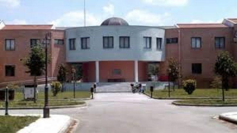 Σέρρες : Αναστολή λειτουργίας 7 τμημάτων στην σχολή διοίκησης επιχειρήσεων του ΔΙΠΑΕ
