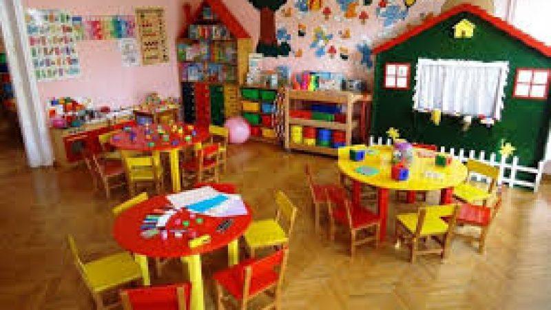 Σέρρες : Αναστολή λειτουργίας του 2ου παιδικου σταθμού