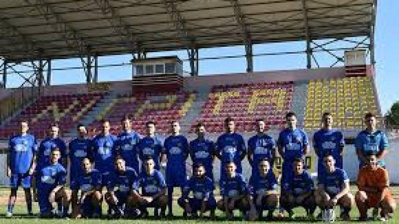 Δήμος Βισαλτίας : Αναστολή λειτουργίας αθλητικών εγκαταστάσεων