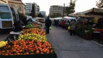 Δήμος Βισαλτίας : Ποτε θα γίνουν οι λαικές σε Δημητρίτσι και Μαυροθάλασσα