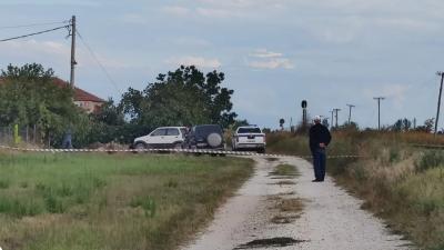 Δήμος Ηράκλειας : Σοκ – νεκρός βρέθηκε στο σπίτι του 42χρονος στρατιωτικός στην Σκοτούσσα