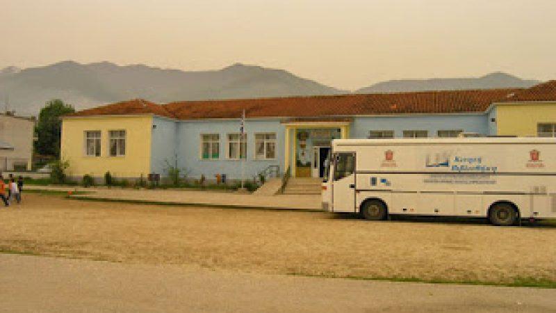 Δήμος Σιντικής : Κορονοιος -Αναστολη λειτουργίας του δημοτικου σχολείου Βυρώνειας