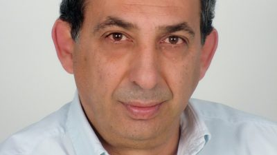 Σέρρες : Ο Τάκης Αγγλίδης πρόεδρος του σωματείου ποτοποιών