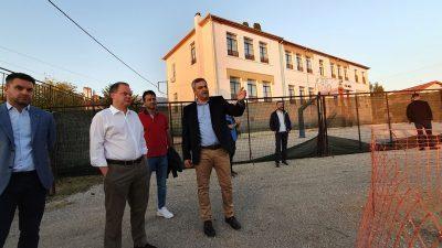 Δήμος Εμμανουήλ Παππά : Στο Δ.Σ Νέου Σουλίου ο Κώστας Καραμανλής