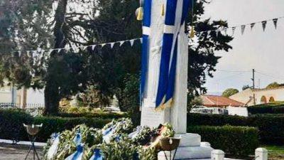 Ο λόγος της απουσίας του Κώστα Καραμανλή από τις εκδηλώσεις μνήμης του Ολοκαυτώματος των Κερδυλίων