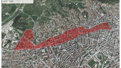 Σερρες : Διακοπή υδροδότησης στην πόλη ( δες τις περιοχές )