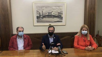 Σέρρες : Πρόγραμμα δωρεάν προσυμπτωματικού ελέγχου