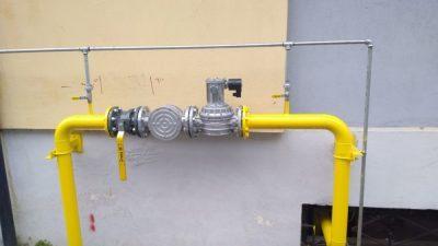 Δήμος Σερρών : Επιτέλους το φυσικο αέριο ήρθε στο ειδικό σχολείο