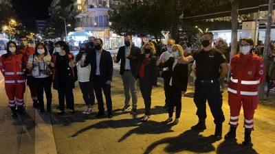 Σέρρες : Με επιτυχία στέφθηκε η 14η Ευρωπαϊκή Νύχτα Χωρίς Ατυχήματα