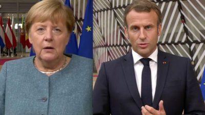 Η (σχεδόν) προσβλητική στάση της Συνόδου Κορυφής απέναντι στην Ελλάδα