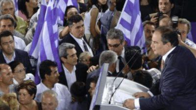 Το βράδυ που ο Κώστας Καραμανλής προειδοποίησε (για τελευταία φορά) τους Έλληνες