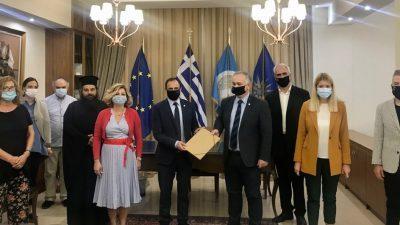 Σέρρες : 50 δράσεις για τον εορτασμό των 200 χρόνων της επανάστασης
