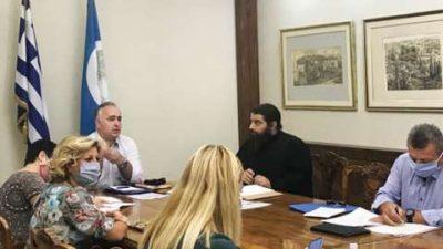 Σέρρες : Παρουσίαση συμπερασμάτων από την επιτροπή 2021