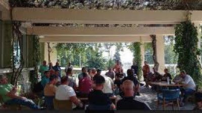 Σέρρες : ΕΒΖ- Συνάντηση Καραθανάση -Τευτλοπαραγωγών