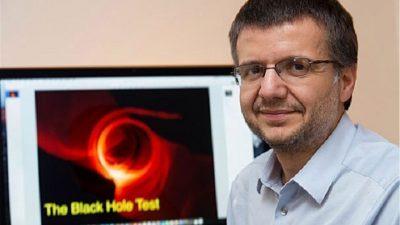 Ένας Σερραίος για το ΝΟΜΠΕΛ φυσικής