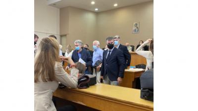 Σερρες : ΕΒΖ -Νεα αναβολή στην δίκη μελών του ΔΣ και προμηθευτών για τις ζημιές ανω των 50 εκατ ευρώ