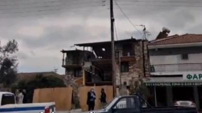 Σέρρες : Σοκ – Παράνομο γηροκομείο-  κολαστήριο στον Λιθότοπο