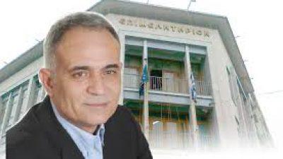 Επιμελητήριο Σερρών : Επιστολή διαμαρτυρίας για αύξηση του πετρελαίου κίνησης και επιβολής έκτακτης εισφοράς