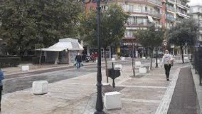 Σέρρες :  Παράταση του lockdown ως τη Δευτέρα 7 Δεκεμβρίου