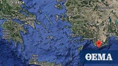 Χωρίς το Αιγαίο, η Ελλάδα χάνει το ειδικό βάρος της