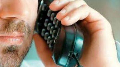 Σέρρες : Θύμα τηλεφωνικής απάτης ηλικιωμένη – τις πήραν 15.000 ευρώ