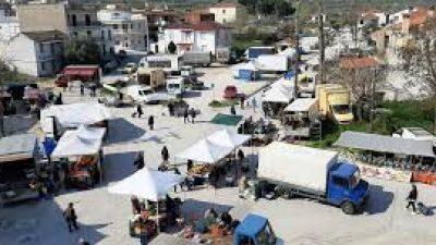 Δήμος Βισαλτιας : Λειτουργία λαικών – Νιγρίτας – Δημητριτσίου  και Μαυροθάλασσας