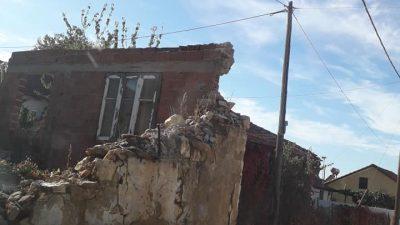 Δήμος Αμφίπολης : Ενημέρωση για την κατεδάφιση ετοιμόρροπων κτίσματων στην Πρώτη