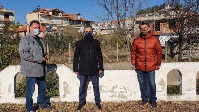 Η απορία της ημέρας : Ο Δήμος Σιντικής θα πραξει το καθήκον του ???? ( φωτο )