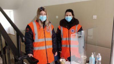 Δήμος Βισαλτίας : Μεγάλη η συμμετοχή στην εθελοντικη αιμοδοσία του Ορειβατικου συλλόγου