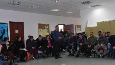 Φυλακές Νιγρίτας : Το ΕΣΠΑ και η Πολιτική Συνοχής δίνουν δεύτερη ευκαιρία στους μαθητές του Σχολείου Δεύτερης Ευκαιρίας