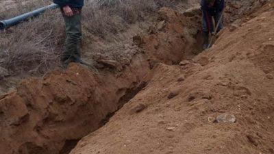 Δήμος Βισαλτίας : Λύση στο πρόβλημα λειψυδρίας της Τερπνής