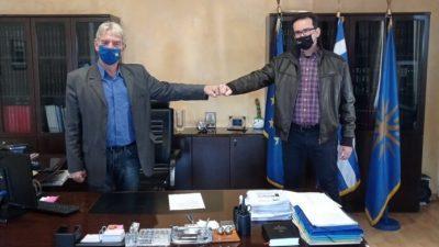 Δήμος Ηράκλειας : Ο Αθανάσιος Δάγκος αντικαταστάτης του εκλιπόντος Χρήστου Τσομπανίδη