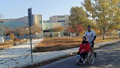Σέρρες : 42.195  ευχαριστώ στο ιατρικο και νοσηλευτικο προσωπικο του νοσοκομείου