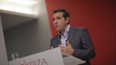 Σε περιθωριακό ακροαριστερό κόμμα εξελίσσεται ο ΣΥΡΙΖΑ