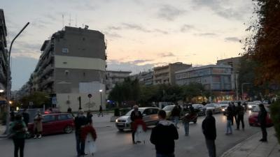 ΚΚΕ Σερρών : Εκδήλωση εορτασμού της επετείου του Πολυτεχνείου  ( φωτο )