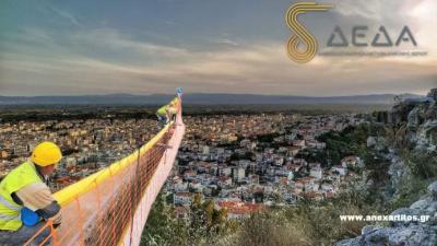 Σέρρες : Φυσικο αέριο – Τουλάχιστον 2000 νέες συνδέσεις και 70,3χλμ νέου δικτύου στην πόλη