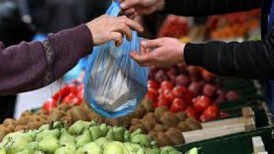 Δήμος Βισαλτίας : 3+3 λαικές αγορές
