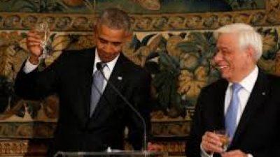 Βιβλία – βόμβες απο Ομπάμα και Προκόπη Παυλόπουλο για τη λεηλασία και τα Γερμανικά (και όχι μόνο) σκάνδαλα κατά της Ελλάδας! Σιωπήηη απο τα ελληνικά ΜΜΕ της Διαπλοκής