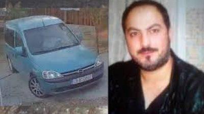 Σέρρες : Προσαγωγές για την δολοφονία του επιχειρηματία