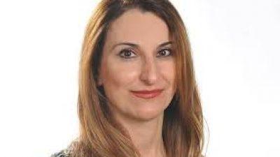 Δήμος Σερρών : Συμφώνησε η Θένια Χαραλαμπίδου  αλλά ….