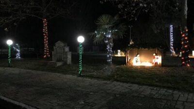Δήμος Βισαλτίας : Αναβάλλονται οι χριστουγεννιάτικες εκδηλώσεις στον Αχινό
