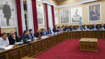 Δήμος Σερρών : Με 26 θέματα συνεδριάζει το δημοτικο συμβούλιο
