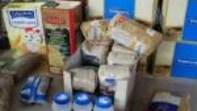 Δήμος Σιντικής : Εως 10/12 οι αιτήσεις για δωρεάν διανομη τροφίμων