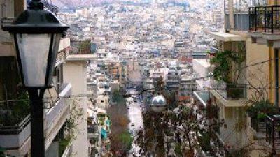 Κατασκοπικο θρίλερ στο Κολωνάκι! Ζευγάρι Τούρκων «Πανεπιστημιακών» χαρτογραφούσε την Αθήνα…