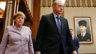 Η Γερμανία απεργάζεται για την Ελλάδα εθνική καταστροφή και συνθηκολόγηση