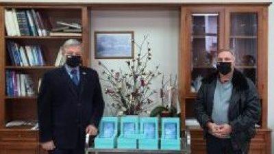 Δήμος Σιντικής : Προμήθεια  tablets  για τους μαθητές