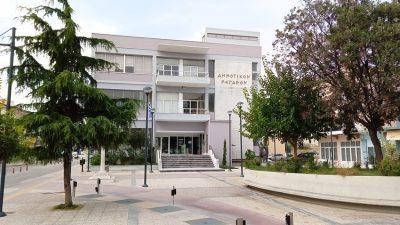 Δήμος Βισαλτίας : 60.000 ευρώ από το υπουργείο υποδομών για την αποκατάσταση των ζημιών που προκλήθηκαν από τη θεομηνία